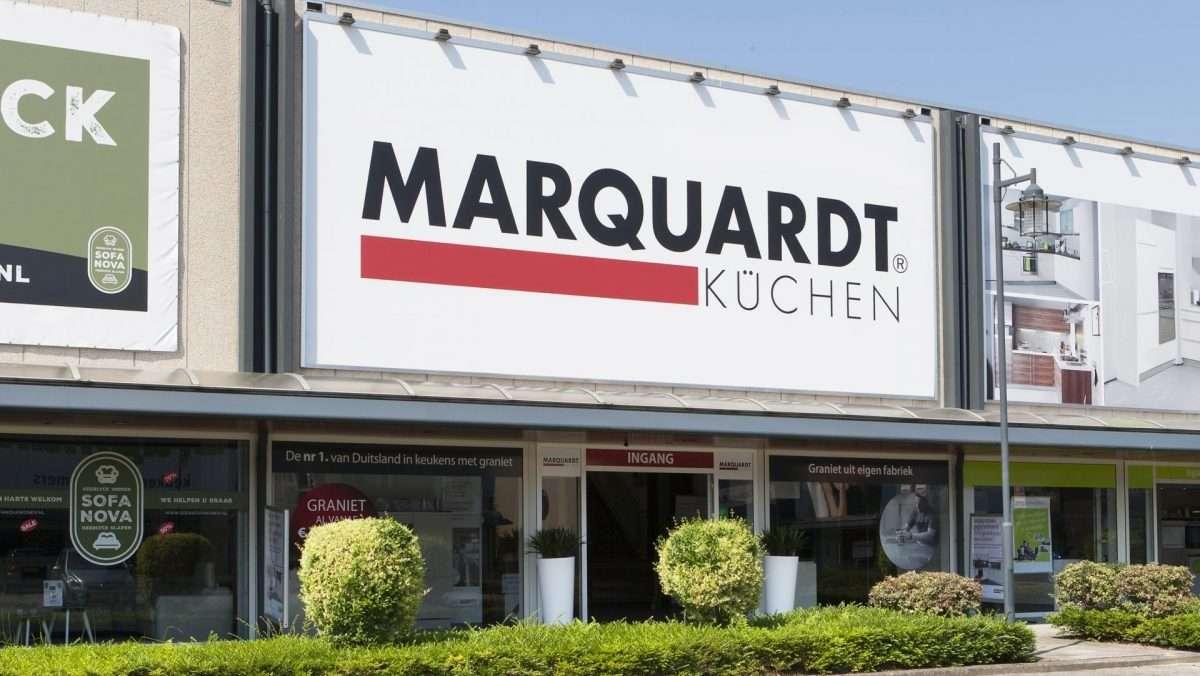 Marquardt Breda Graniet Keukenspecialist